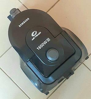 Пылесос Samsung Air Traсk SC4325 б.у., фото 2