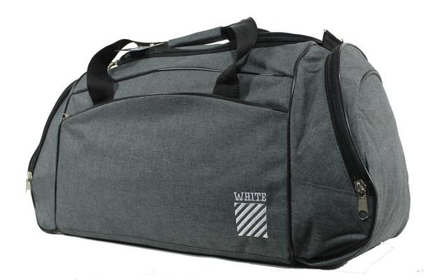 Практична спортивна сумка 119-2 (55 см)
