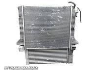 Радиатор Mercedes-Benz