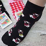 """Носочки женские, укороченные, """"Sinan"""", размер 36-40. Женские носки, носки для женщин, фото 5"""