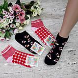 """Носочки женские, укороченные, """"Sinan"""", размер 36-40. Женские носки, носки для женщин, фото 3"""