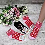 """Носочки женские, укороченные, """"Sinan"""", размер 36-40. Женские носки, носки для женщин, фото 2"""