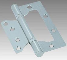 KEDR петля накладная FLUSH 100*75*2.5 мм никель
