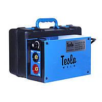Сварочный аппарат Teslaweld MMA 253 с кейсом