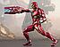 Фигурка Железный Человек Инфинити Марк 50  - Iron Man, Mk 50 Avengers Infinity war, фото 3
