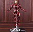 Фигурка Железный Человек Инфинити Марк 50  - Iron Man, Mk 50 Avengers Infinity war, фото 5