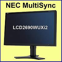 NEC 2690WUXi 26'' H-IPS