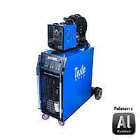 Сварочный полуавтоматический аппарат Teslaweld MIG/MAG/MMA 500 V