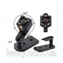 Мини экшн-камера SQ11 Pro Plus HD 1080, фото 3
