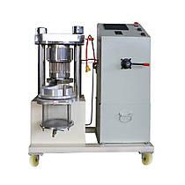Гидравлический  маслопресс Oil Extractor GP-80 Auto пресс для холодного отжима масла