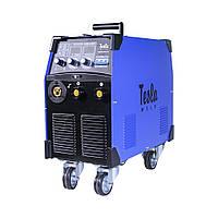 Сварочный полуавтоматический аппарат Teslaweld MIG/MAG/MMA 330