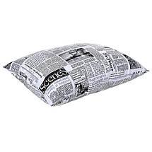 Комплект ковдра і подушка Homefort «Дует Ньюс», фото 3