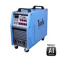 Аргонный сварочный аппарат Teslaweld TIG/MMA 500 H
