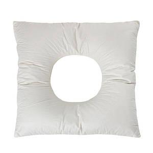 Подушка на стул «Профилактическая» с Гречихой Homefort