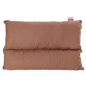 Подушка с Гречневой шелухой 40х60 см Homefort «Гера»
