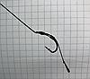 Поводок карповый волос со стопорами, фото 3