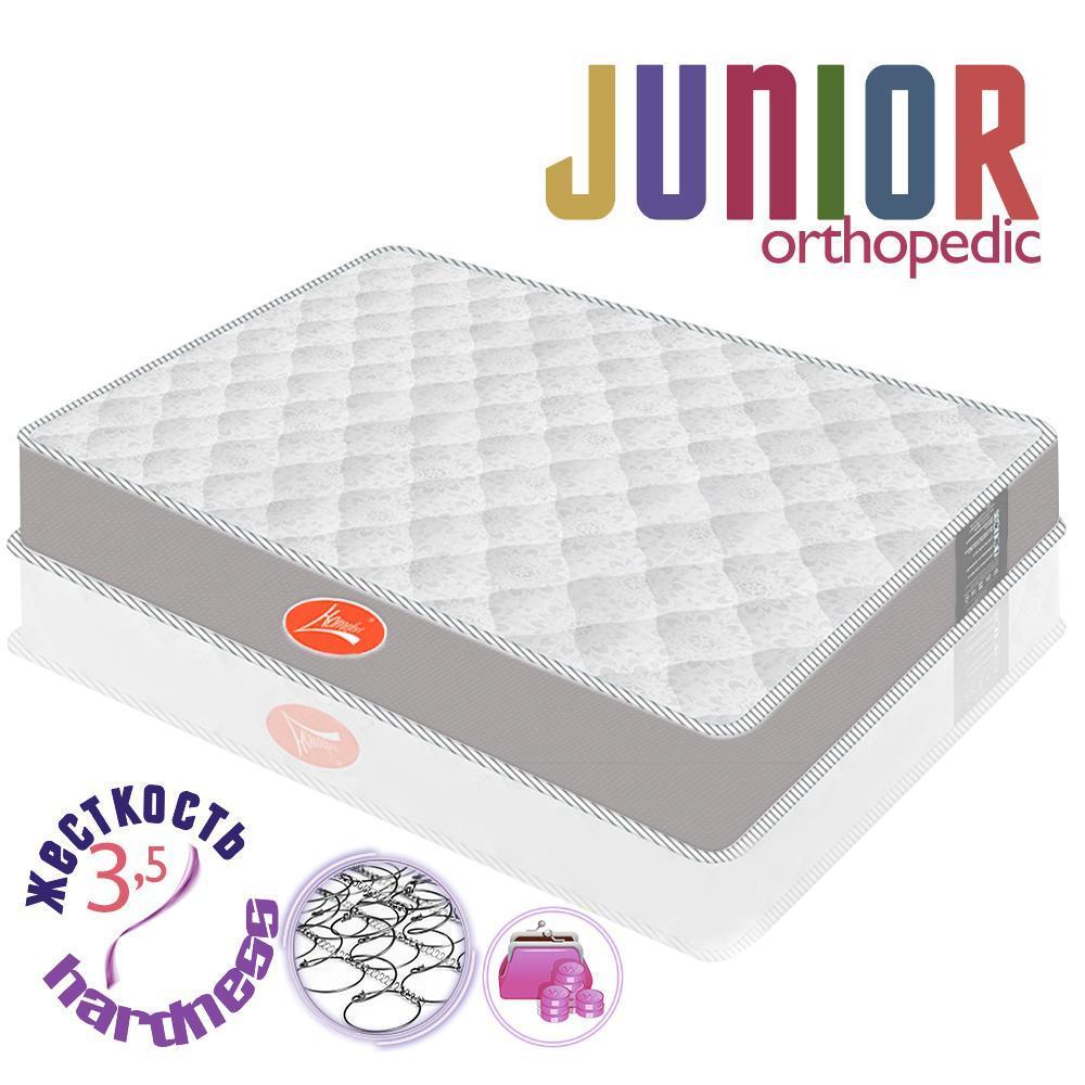Подростковый односторонний матрас «Junior-Classic Econom» 80х160 см(20200004)