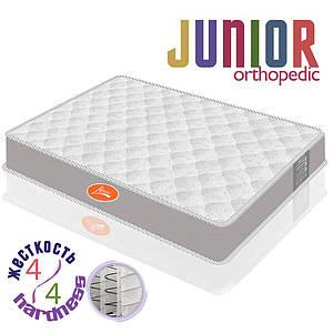 Подростковый Ортопедический матрас «Junior-Classic Luxe» с пружиной PocketSpring 80х160 см (20200025)