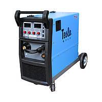 Зварювальні напівавтомати Tesla Weld MIG/MAG/FCAW/MMA 323
