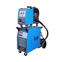 Полуавтоматический сварочный аппарат Teslaweld MIG/MAG/MMA 500 E