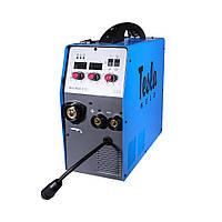Полуавтоматические сварочные аппараты Tesla Weld MIG/MAG/FCAW/TIG/MMA 313