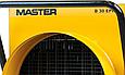 Тепловая пушка Master B 30 EPR, фото 5