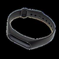 """Ремешок на Xiaomi Mi Band 3/4 - """"Черный 18"""""""