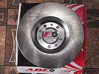 Тормозной диск передний Scudo,Expert,Jampy 07-