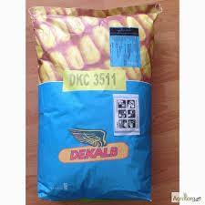 Насіння кукурудзи ДКС 3511 (Мonsanto)