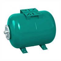 Бак 50л Euroaqua HO50L гідроакумулятор бак розширювальний для системи автоматичного водопостачання nasos