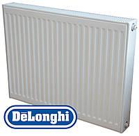 Радиатор стальной DELONGHI PHD 2.0 Panel 22 TEC 300 x 1100 мм правый/нижний 0H81223333