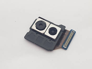 Основная камера Samsung S9+ SM-G965F (задняя) Сервисный оригинал с разборки