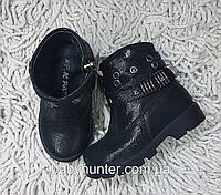 Ботинки демисезонные детские, фото 1