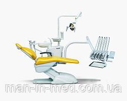 Стоматологическая Установка Joinchamp ZC-S300 (Azimut 300 A) Верхняя Подача Інструментов.