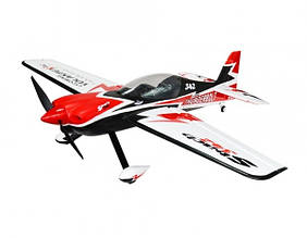 Модель р/у 2.4GHz самолёта VolantexRC Sbach 342 Thunderbolt 1100мм PNP