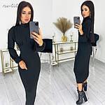 """Жіноче плаття """"Стиль"""" від СтильноМодно, фото 4"""