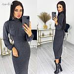 """Жіноче плаття """"Стиль"""" від СтильноМодно, фото 8"""