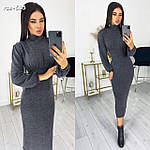 """Жіноче плаття """"Стиль"""" від СтильноМодно, фото 3"""