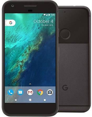 Смартфон Google Pixel XL 128Gb Black