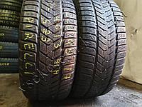 Шины бу зима 225/45 R17 Pirelli