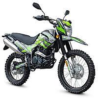 Мотоцикл GEON X-ROAD 250X Enduro STD