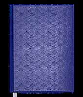 Щоденник датов. 2021 VELVET, A5, синій, фото 1