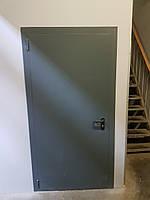 Двери противопожарные EI-60
