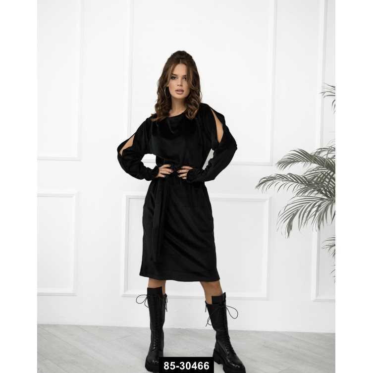 Женское платье, L-XXL международный размер, 85-30466