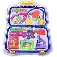 Детский игровой набор доктора