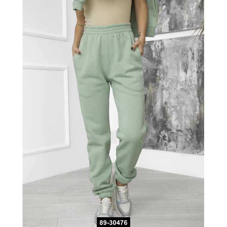 Женские спортивные штаны, L-S международный размер, 89-30476