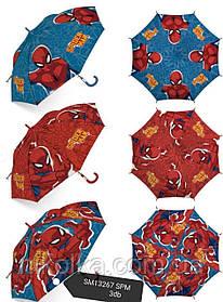 Зонты для мальчиков оптом, Disney, арт.  SM13267