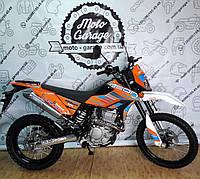 Мотоцикл GEON Dakar 250 TwinCam Enduro  6-gears / 5-gears, фото 1