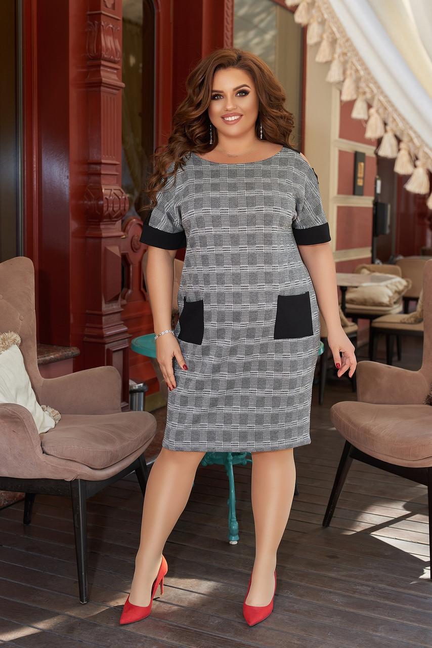 Платье женское алмо630
