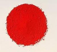 Пигмент органический Красный светопрочный №727, 2 гр. Пигмент для мыла, маникюра, декора, смолы.